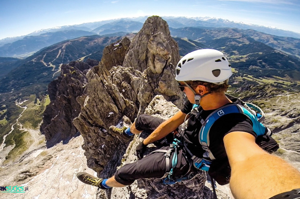 Austria - viaFerrata